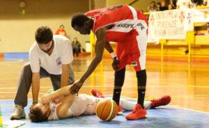 riabilitazione sportiva